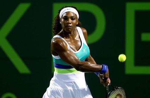 ������ (WTA). �������� ������� ������ ������������