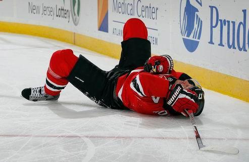 НХЛ. Нью-Джерси теряет Ковальчука