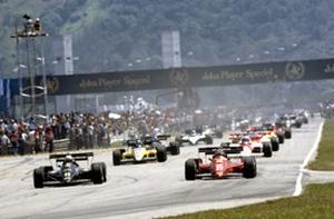 Экклстоун может вернуть Формулу-1 в Рио-де-Жанейро