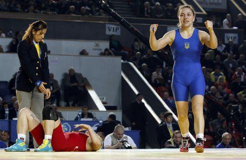 Борьба. Чемпионат Европы завершен, украинцы везут домой 11 медалей