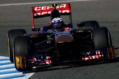 Формула-1. Торо Россо может сменить поставщика двигателей