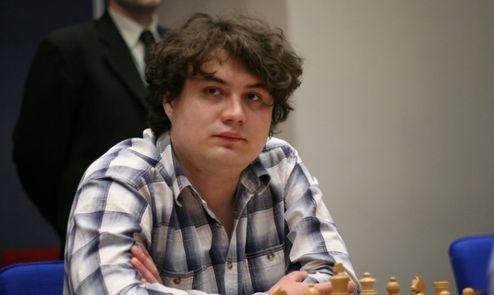 Коробов и Ушенина — лучшие шахматисты Украины 2012 года по признанию коллег