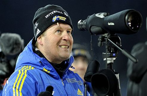 Биатлон. Швеция осталась без тренера
