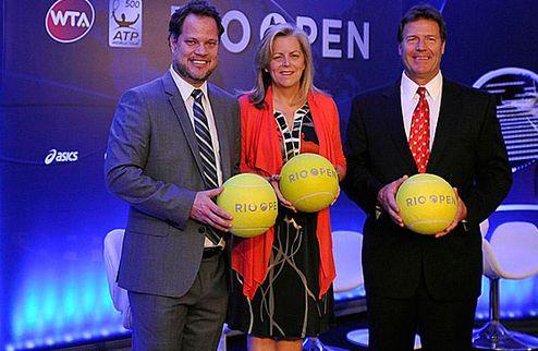 В 2014 году будет проведен турнир в Рио-де-Жанейро
