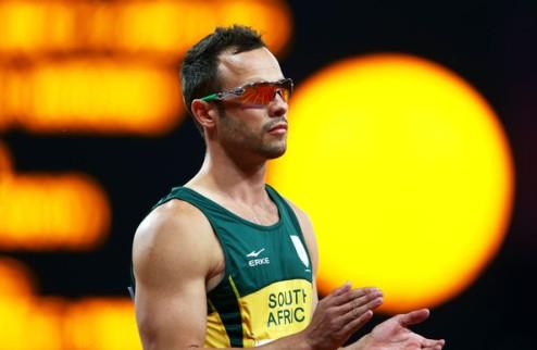 Легкая атлетика. Писториусу разрешили покидать пределы ЮАР