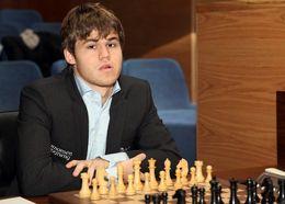 """Шахматы. Карлсен: """"Не уверен, что хотел увидеть будапештский гамбит в исполнении Иванчука"""""""