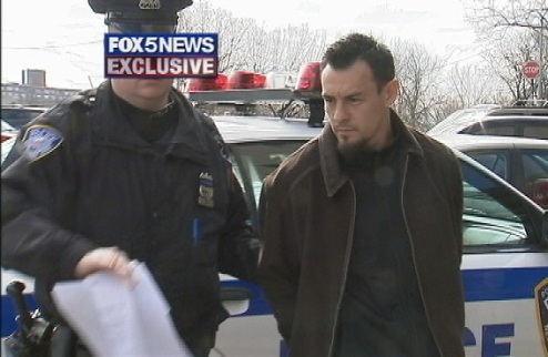 Герреро арестован за ношение оружия