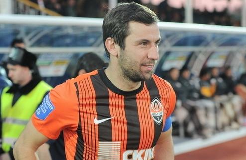 """Срна: """"Луческу — лучший тренер для Шахтера"""""""