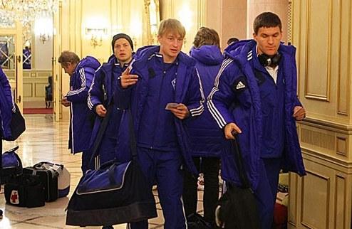 В Одессе Блохин рассчитывает на 18 футболистов