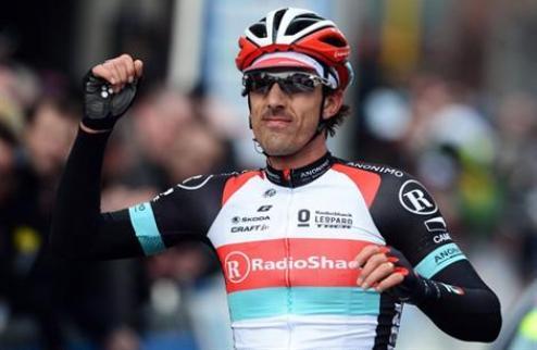 Велоспорт. Вторая победа Канчеллары на Туре Фландрии