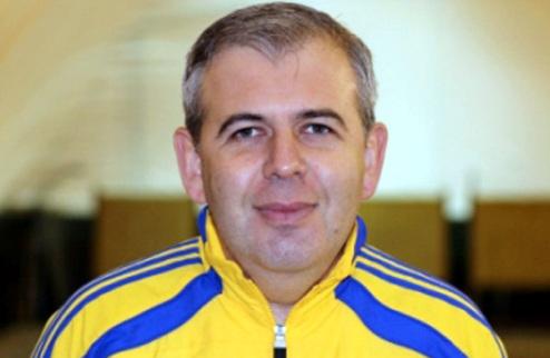 Футзал. Рывкин подвел итог выступления сборной в отборе на Евро