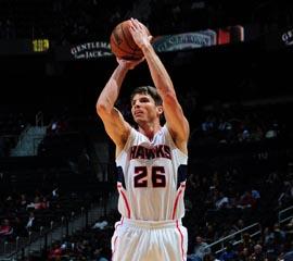 НБА. Корвер надеется отыграть еще четыре-пять лет