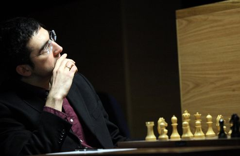 Шахматы. Двоевластие Карлсена и Крамника, поражение Иванчука