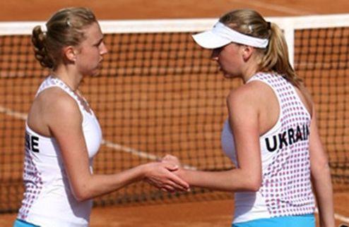 Таллин (ITF). Киченок дважды переиграли в финале