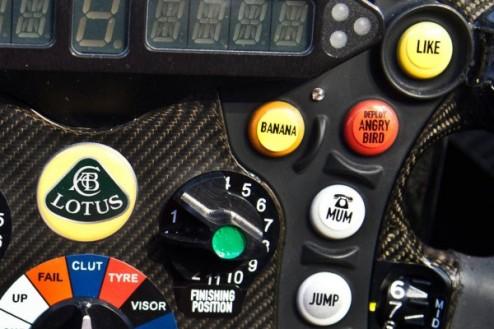 Формула-1. Стартует World Simulator GP Championship