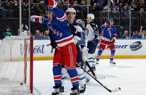 НХЛ. Кэллахан — первая звезда дня