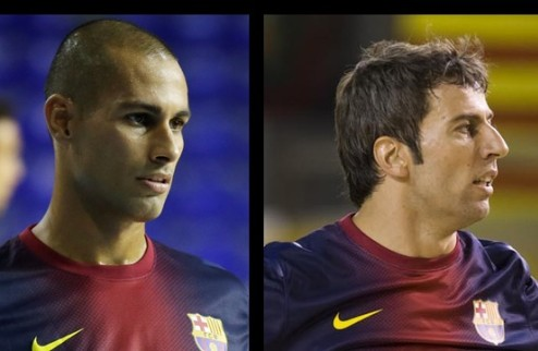 Футзал. Барселона теряет Торраса и Фернандао