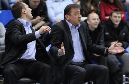 Лукайич продлил контракт с Политехникой