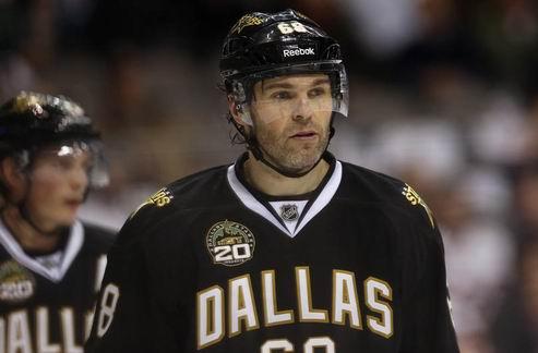 НХЛ. Ягр — игрок Бостона