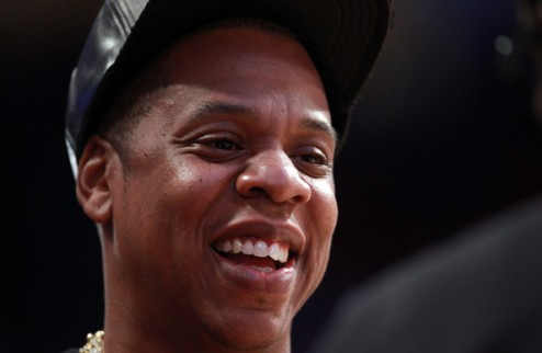 Jay-Z подался в агенты