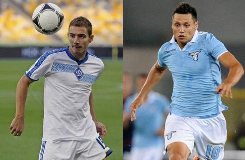 Динамо предлагало за Сарате Рубена с доплатой