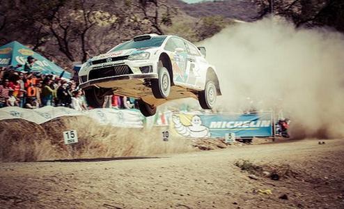 �������� ����� ��������� � WRC
