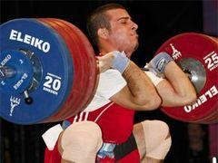 """Тяжелая атлетика. Алаев: """"Чикида не может пока восстановиться после травм"""""""