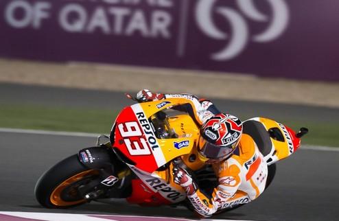 MotoGP. ����-��� ������. ������ ���������� ��������� ������