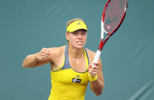 ��������� (WTA). ������ � ������������ ��������� �����