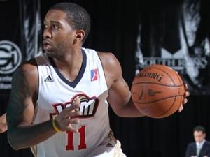 НБА. Юта оставляет защитника до конца сезона