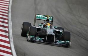 """Формула-1. Хэмилтон: """"Старт чемпионата получился более успешным, чем мы ожидали"""""""