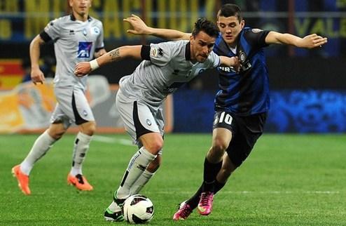 Наполи отрывается от Милана, Аталанта шокирует Интер
