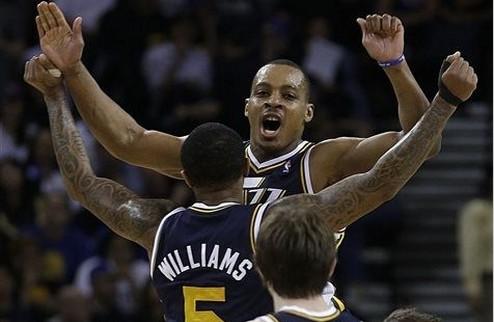 НБА. Важная победа Юты, историческая виктория Детройта