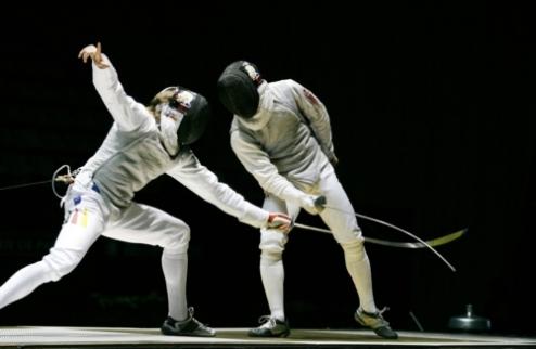 Фехтование. Украинские шпажисты остались без медалей чемпионата мира