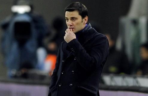 Монтелла: переговоры о продлении контракта с Фиорентиной не веду