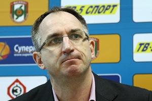 """Арсич: """"Показали, что можем играть в хороший баскетбол и в Запорожье"""""""