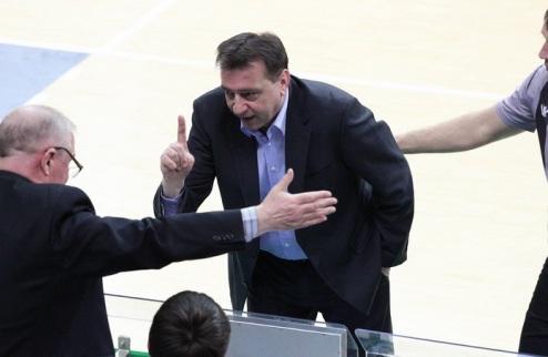 """Лукайич: """"Сказал команде, что Химик играет под давлением"""""""