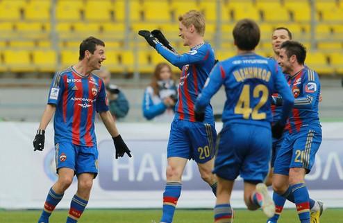 ЦСКА обзавелся спонсорским контрактом на 4 миллиарда