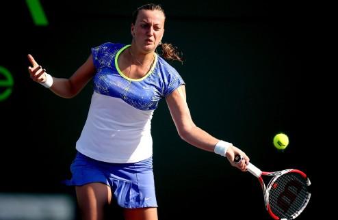 �������� (WTA). ����� ��������, ����� ����������� � ������