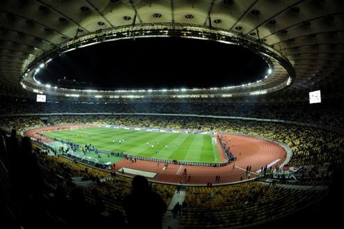 Динамо подало апелляцию в УЕФА