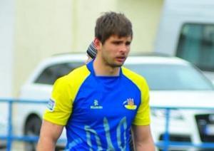 Регби. Нападающий сборной Украины стал игроком Кубани