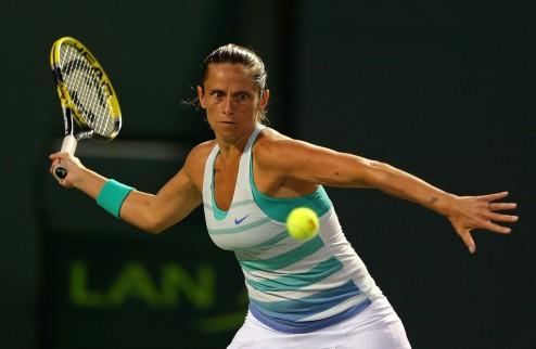�������� (WTA). ������� � ����� � � ��������������
