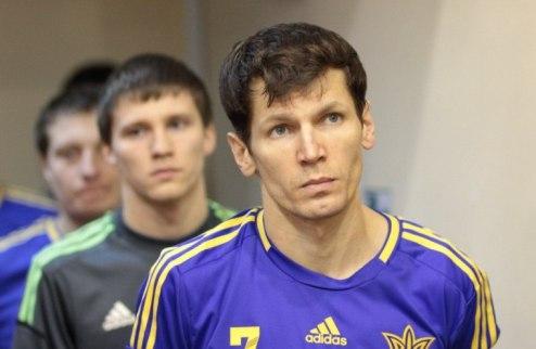 Футзал. Павленко будет готовить Энергию к ближайшим матчам чемпионата и финалу восьми Кубка