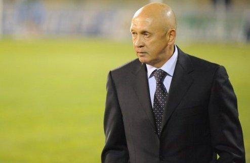 Официально: Павлов — главный тренер Ильичевца