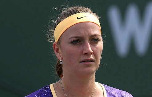 Катовице (WTA). Каданцу выбивает Пир