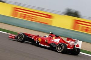Формула-1. В Феррари обеспокоены квалификационным темпом