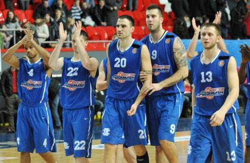 Суперлига. Азовмаш добывает драматичную победу в Донецке!