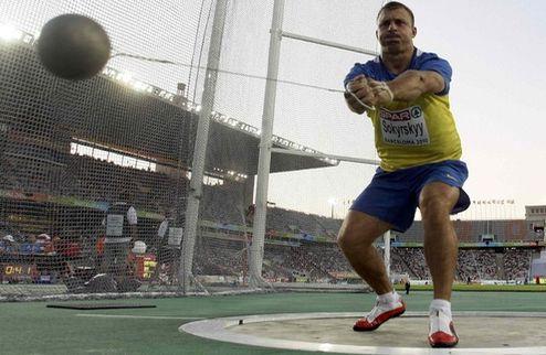 Легкая атлетика. Сокирский откроет сезон в Токио