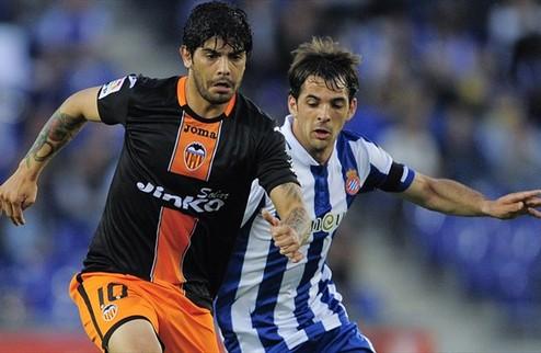 Безумные Эспаньол и Валенсия, победы Депортиво и Малаги