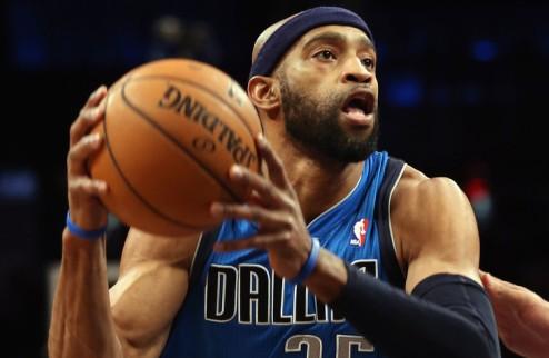 НБА. Даллас надеется сохранить Картера